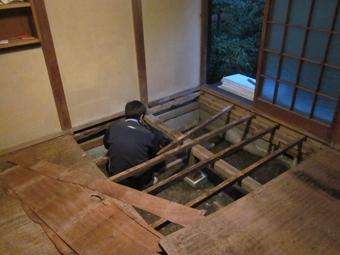 ある鎌倉の小さな家の小さなリフォーム その2_c0195909_1122893.jpg