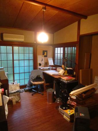ある鎌倉の小さな家の小さなリフォーム その1_c0195909_451173.jpg