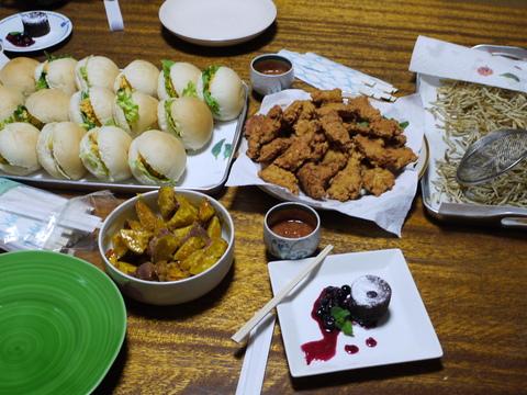 1月の料理教室。_b0116313_22261660.jpg
