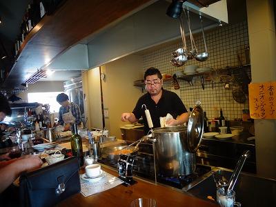 長野一人旅 【Chef's Report】_f0111415_1129119.jpg