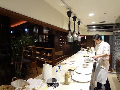 長野一人旅 【Chef's Report】_f0111415_1140420.jpg