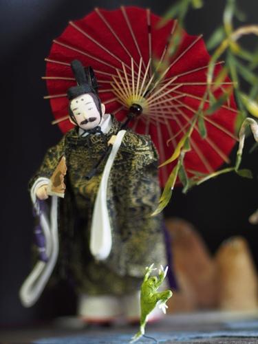 """<日本の心>のふる里から~""""Japanesque Doll""""探訪/Vol.9_a0254818_22231348.jpg"""