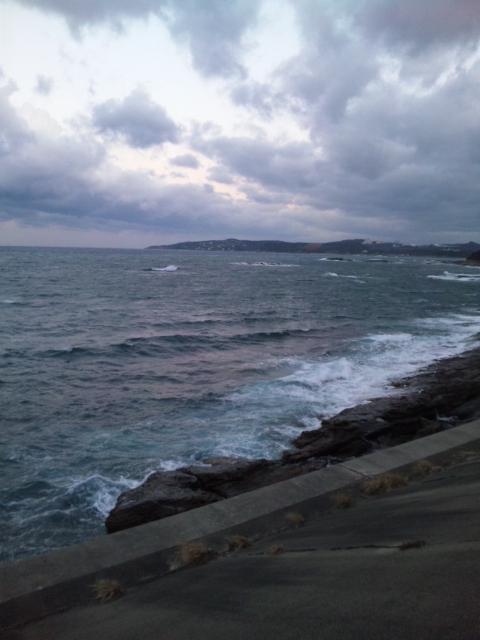 高波と強風が_a0093423_813176.jpg