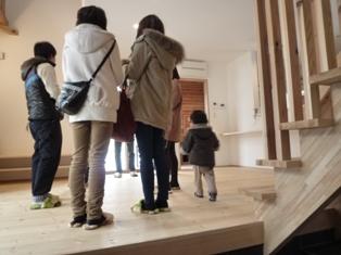 生坂の住宅 ~完成見学会無事終了しました_e0180332_17523159.jpg