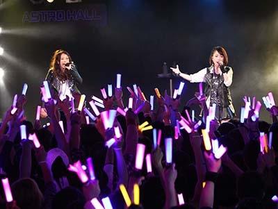 1月27日(日) かと*ふく 1st LIVE やぁ(^-^)/【昼公演】レポート!_e0025035_0583737.jpg