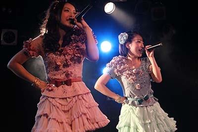 1月27日(日) かと*ふく 1st LIVE やぁ(^-^)/【昼公演】レポート!_e0025035_0592145.jpg