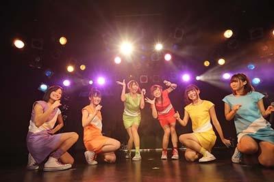 1月27日(日) かと*ふく 1st LIVE やぁ(^-^)/【昼公演】レポート!_e0025035_0595796.jpg