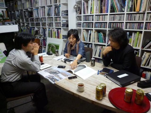 座談会「建築への自然エネルギー活用」掲載_e0003943_12315367.jpg