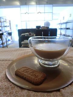 コーヒーのうつわ~on a snowy day~展だより 8_b0132444_16515471.jpg