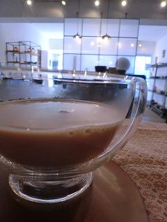 コーヒーのうつわ~on a snowy day~展だより 8_b0132444_16521260.jpg