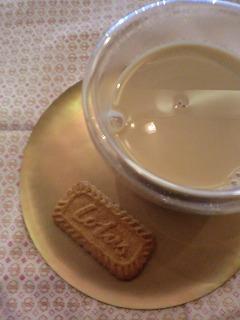 コーヒーのうつわ~on a snowy day~展だより 8_b0132444_16521788.jpg