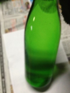 初めての7号酵母「24BY 純米 夢錦 ささにごり」 _d0007957_21551140.jpg