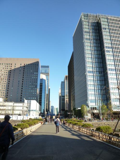 皇居東御苑散歩♪_c0100865_0183212.jpg