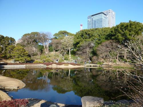 皇居東御苑散歩♪_c0100865_062131.jpg