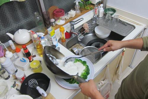 the best chinese cuisine on Okinawa._c0153966_18431448.jpg