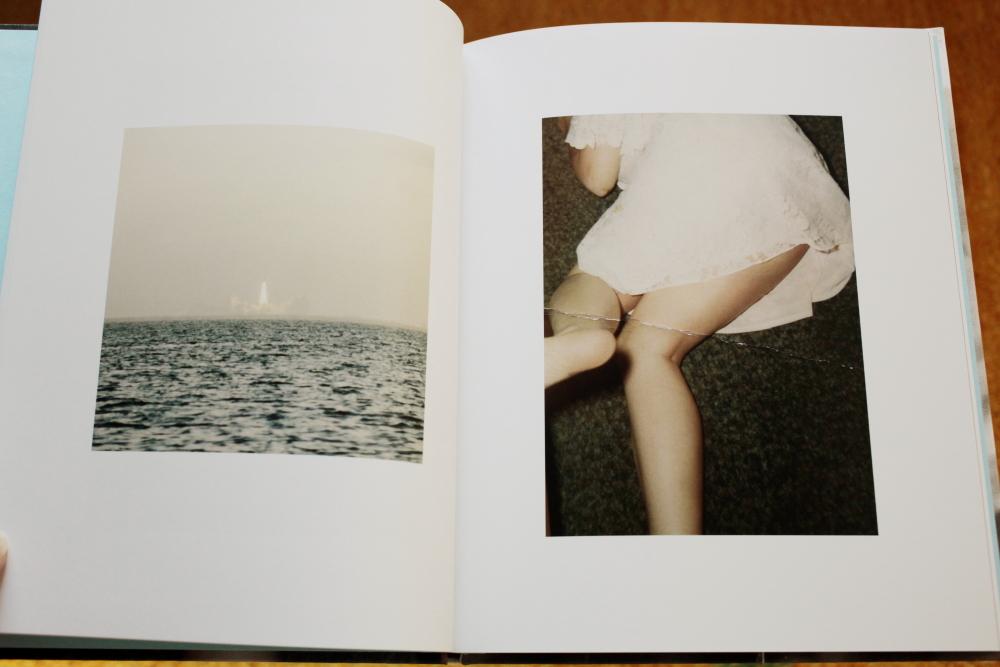 Melissa Catanese 「Dive Dark Dream Slow」_c0016177_124402.jpg