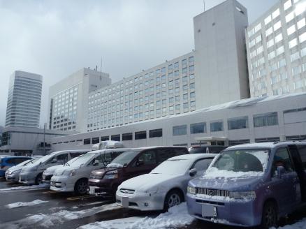 雪遊び_c0023278_17135948.jpg
