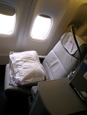 アリタリア航空マニフィカクラスのご紹介_a0077294_13341426.jpg