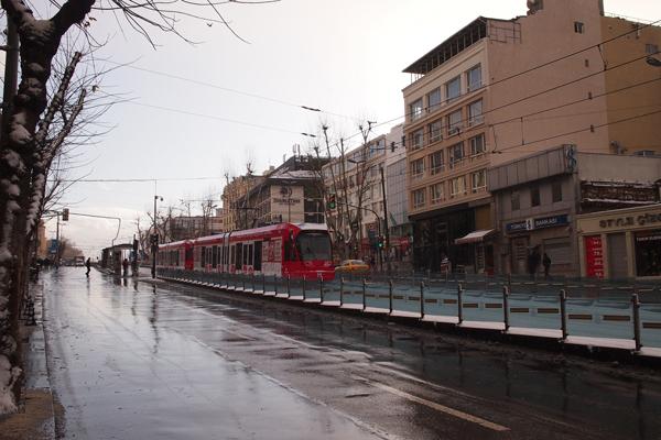 トルコ旅行  イスタンブール サバサンド_e0154202_1030672.jpg