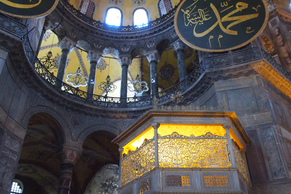 トルコ旅行  イスタンブール サバサンド_e0154202_10314586.jpg