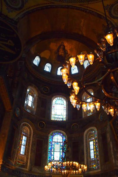 トルコ旅行  イスタンブール サバサンド_e0154202_1032239.jpg