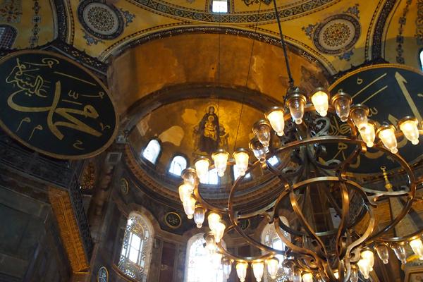 トルコ旅行  イスタンブール サバサンド_e0154202_10363784.jpg