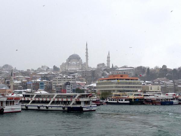 トルコ旅行  イスタンブール サバサンド_e0154202_10511243.jpg