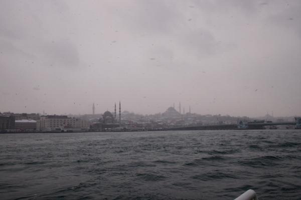 トルコ旅行  イスタンブール サバサンド_e0154202_10513060.jpg