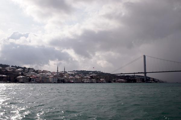 トルコ旅行  イスタンブール サバサンド_e0154202_10514354.jpg