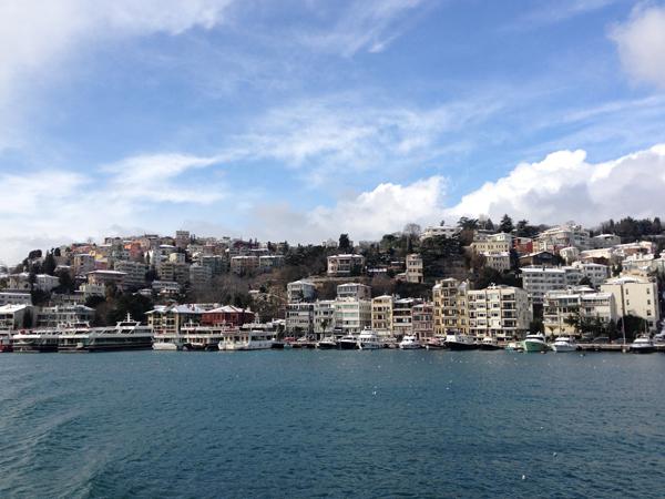 トルコ旅行  イスタンブール サバサンド_e0154202_10524468.jpg