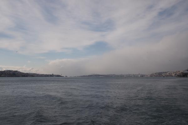 トルコ旅行  イスタンブール サバサンド_e0154202_10532613.jpg