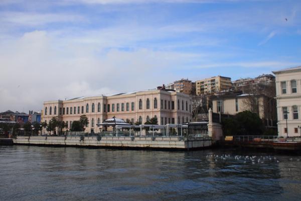トルコ旅行  イスタンブール サバサンド_e0154202_1053467.jpg