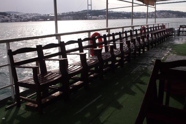 トルコ旅行  イスタンブール サバサンド_e0154202_10534942.jpg