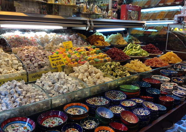 トルコ旅行  イスタンブール サバサンド_e0154202_111597.jpg