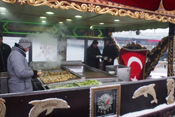 トルコ旅行  イスタンブール サバサンド_e0154202_114478.jpg