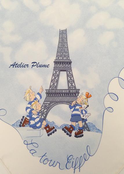 明日から10日間パリへ☆_e0154202_1639547.jpg