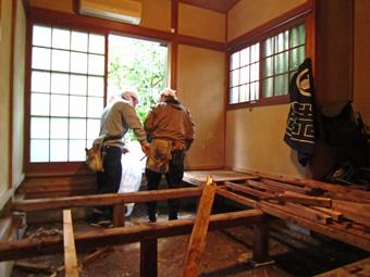 ある鎌倉の小さな家の小さなリフォーム その4_c0195909_20412297.jpg