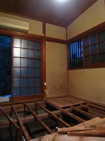 ある鎌倉の小さな家の小さなリフォーム その3_c0195909_9254839.jpg