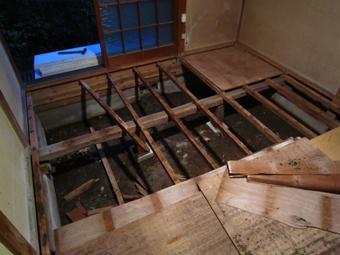 ある鎌倉の小さな家の小さなリフォーム その3_c0195909_92612100.jpg