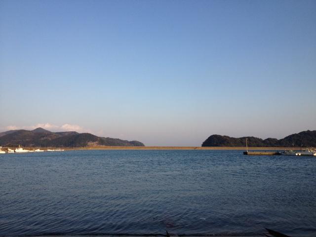 門川湾_e0128011_13404066.jpg