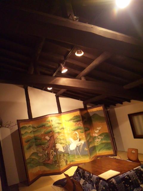 1泊目は祇園で♪_c0164268_1821412.jpg