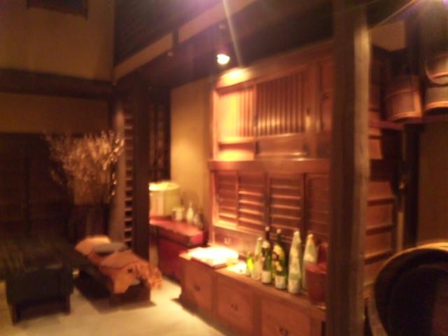 1泊目は祇園で♪_c0164268_18214129.jpg