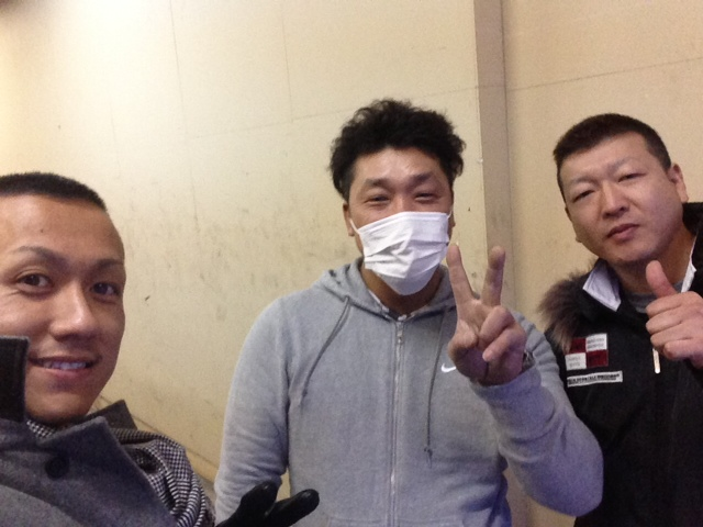 トミー ランクル ハマー 札幌_b0127002_1854767.jpg