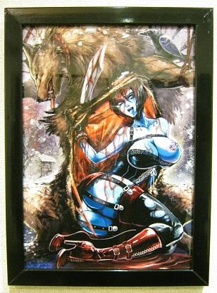 ゾンビ展~ Art of the Living Dead~ その3 _e0134502_17363574.jpg