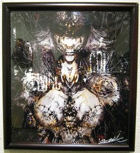 ゾンビ展~ Art of the Living Dead~ その3 _e0134502_185843.jpg