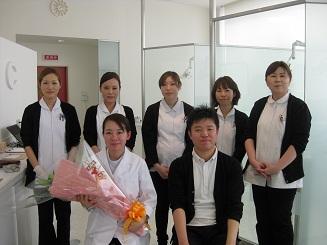 豊田先生退職_c0166506_16281575.jpg