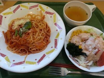 今日の昼食@会社Vol.251_b0042308_1234353.jpg