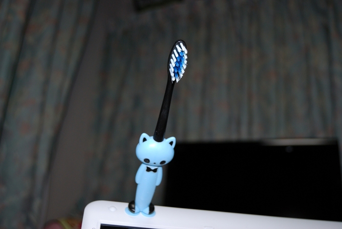 歯ブラシ・・・・・_f0053218_22292826.jpg