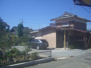 住宅用地のご紹介です。_e0180332_1848586.jpg