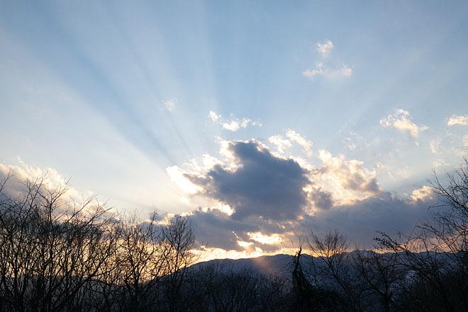 大岡山雪景色 ~Final~_c0067040_22154735.jpg